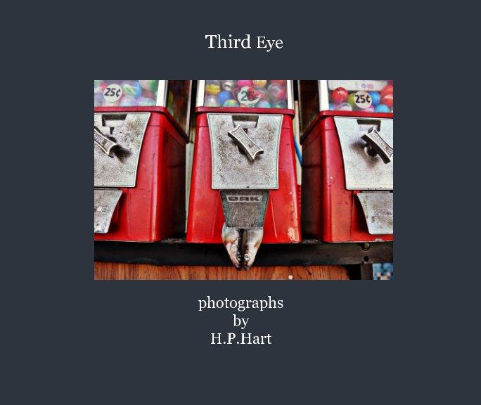 View Third Eye by HP Hart
