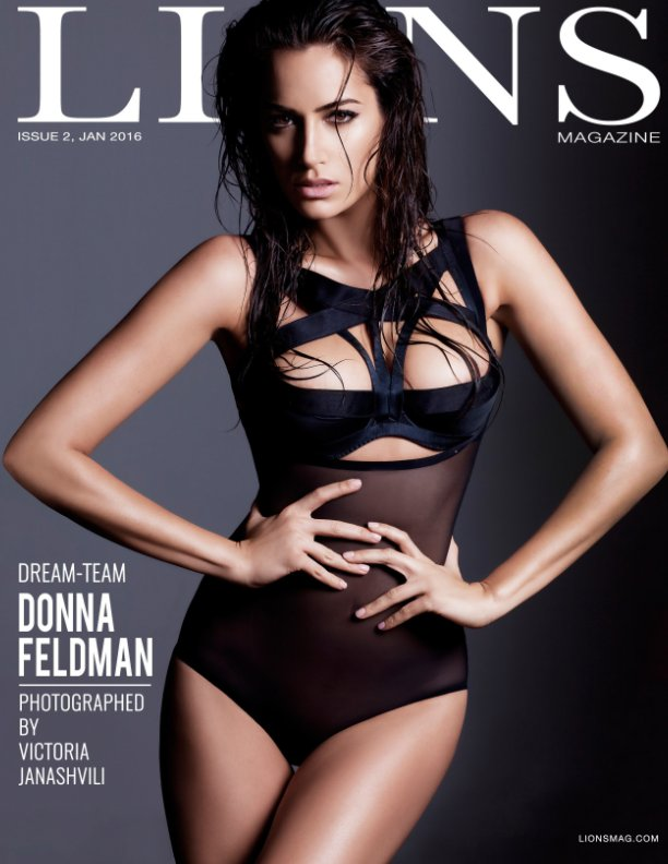 View Lions Magazine #2 by Lions Magazine