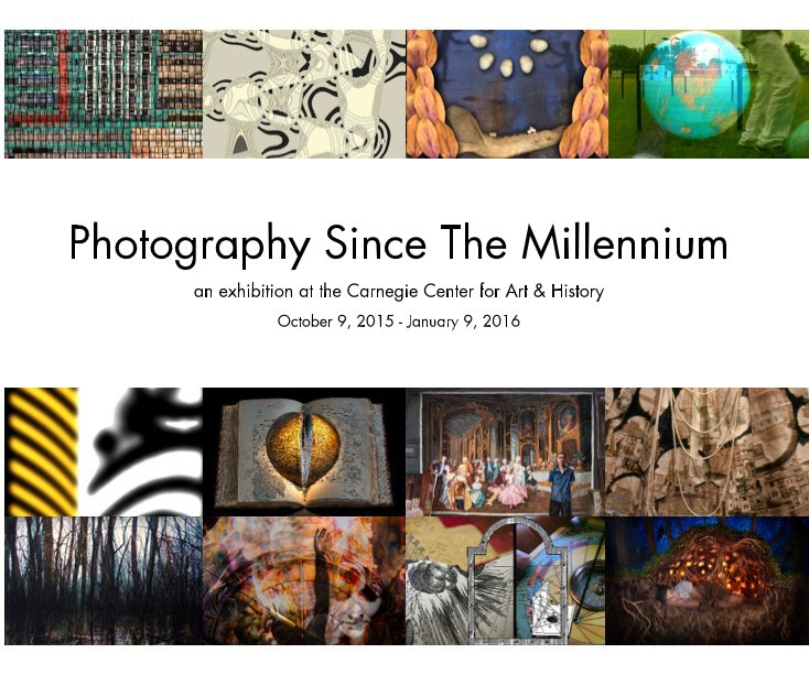 View Photography Since The Millennium by CJ Pressma Curator