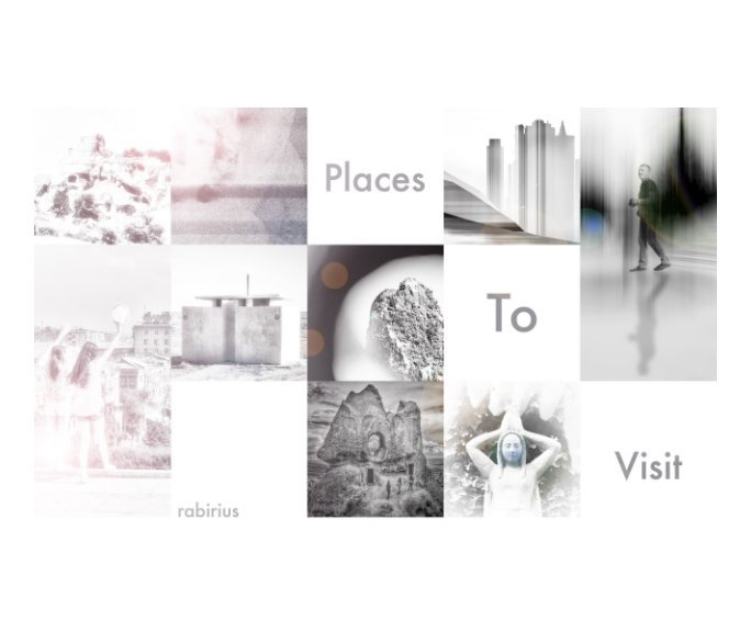 View Places To Visit by rabirius