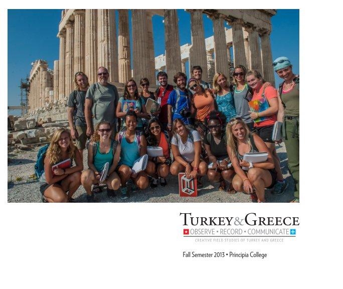 View Turkey Greece 2013 Adventure - Revised by Dan Kistler
