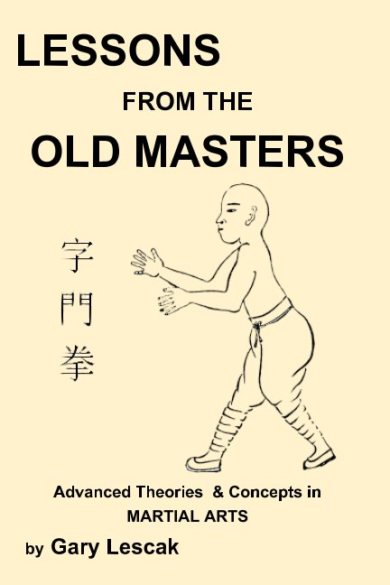 View Lessons from the Old Masters by Gary Lescak