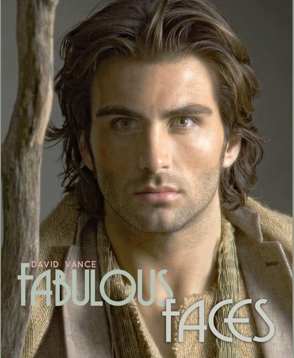 fabulous faces by david vance