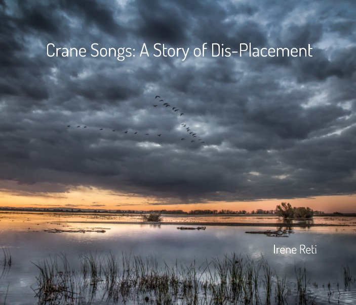 View Crane Songs: A Story of Dis-Placement by Irene Reti