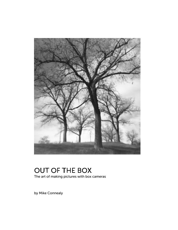 View OUT OF THE BOX by Mike Connealy