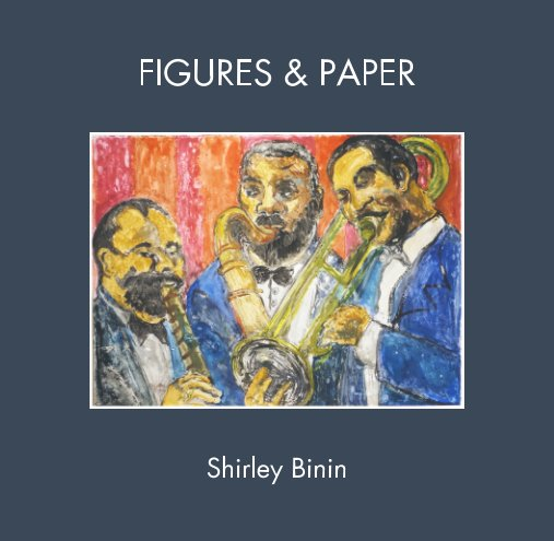 View FIGURES & PAPER by Gregory Berg