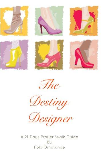 View The Destiny Designer by Fola Omotunde