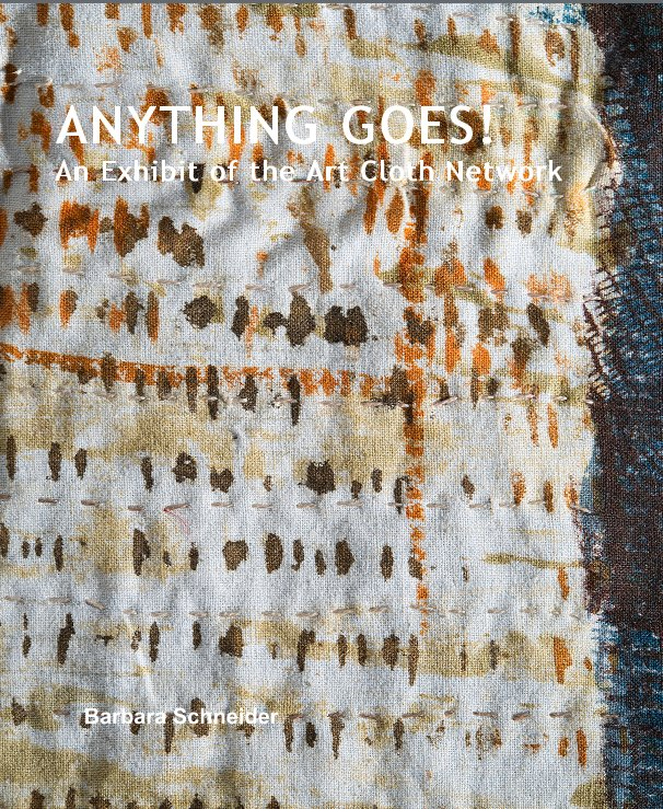 View ANYTHING GOES! by Barbara Schneider