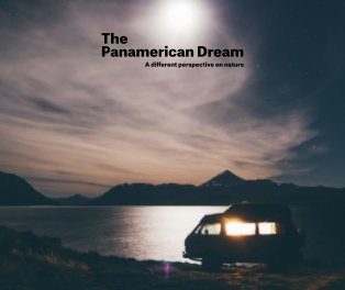 The Panamerican Dream - Arts & Photography Books photo book