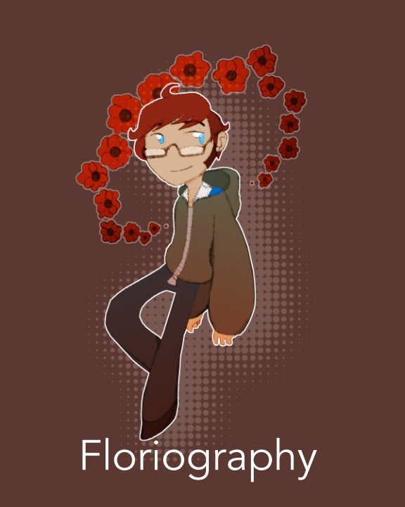 View Floriography (Softcover) by Bret Stuart