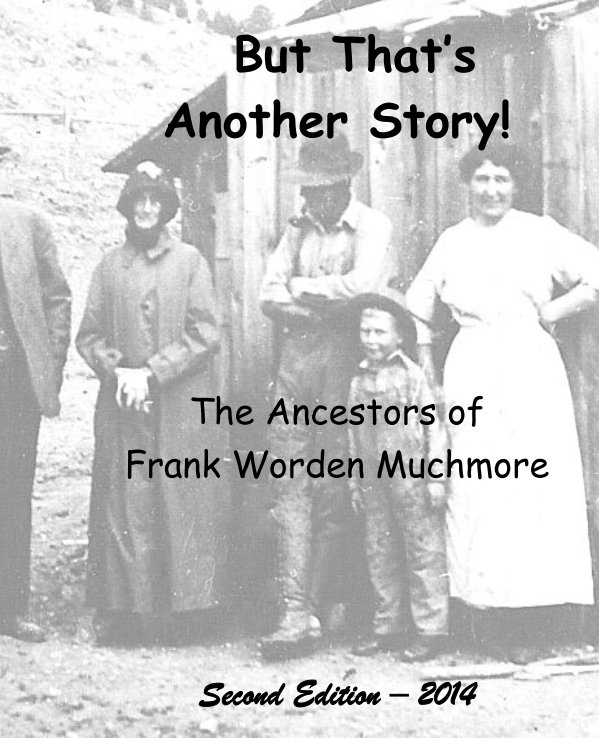 View But That's Another Story! by Frank Worden Muchmore