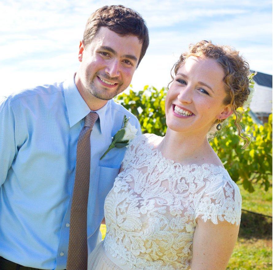 Bekijk Christine & Matthew's Wedding op Sue & Steve