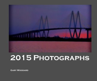 2015 Photographs - Fine Art Photography photo book