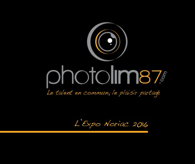 View Exposition Noriac 2016 by Photolim87