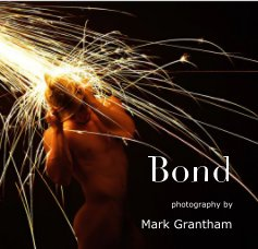 Bond - Fine Art Photography photo book