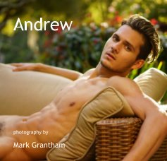 Andrew - Fine Art Photography photo book