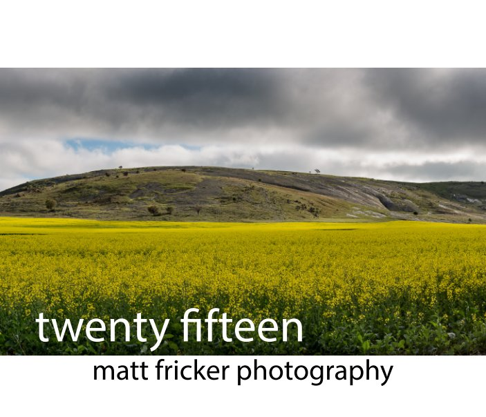 View twenty fifteen by Matt Fricker