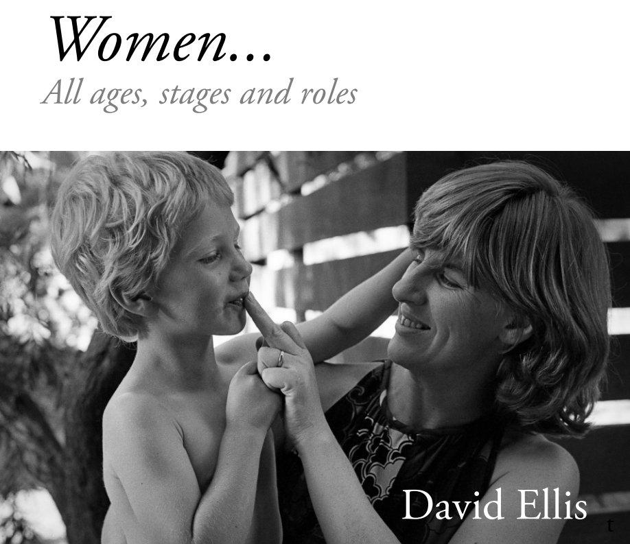 View Women... by David Ellis