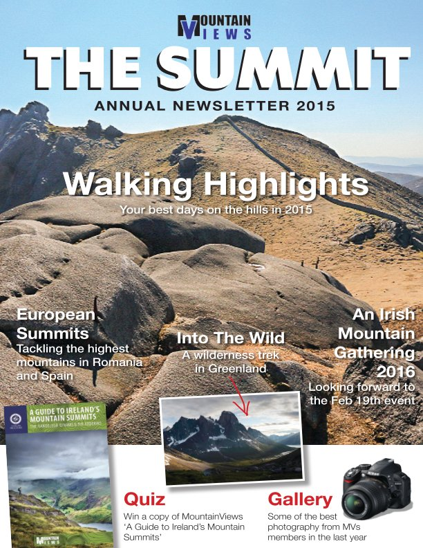 View MV Annual 2015 by MountainViews