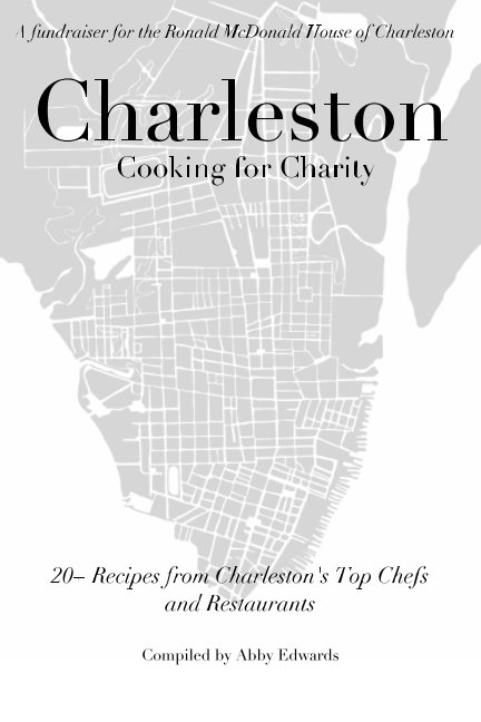 View Charleston Cooking for Charity by Abby Edwards