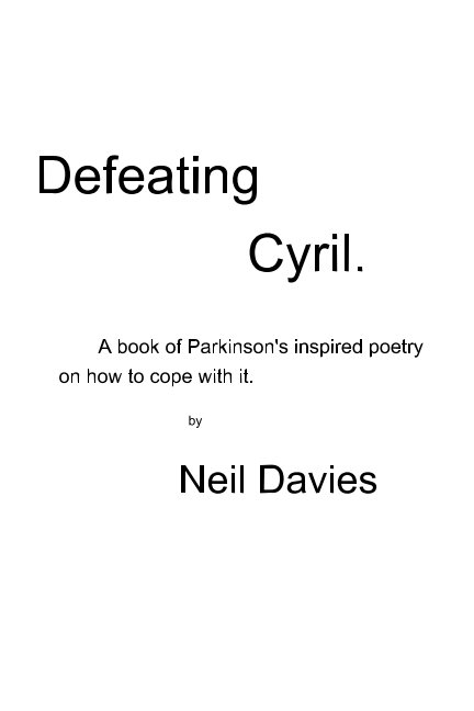 View Defeating Cyril by Neil Davies