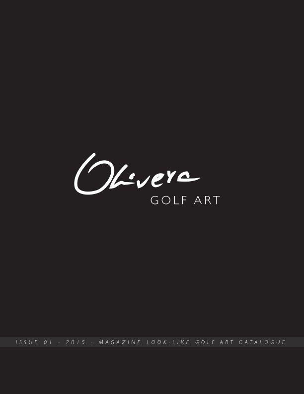 View Olivera GolfArt Catalogue 2015 by Olivera Cejovic