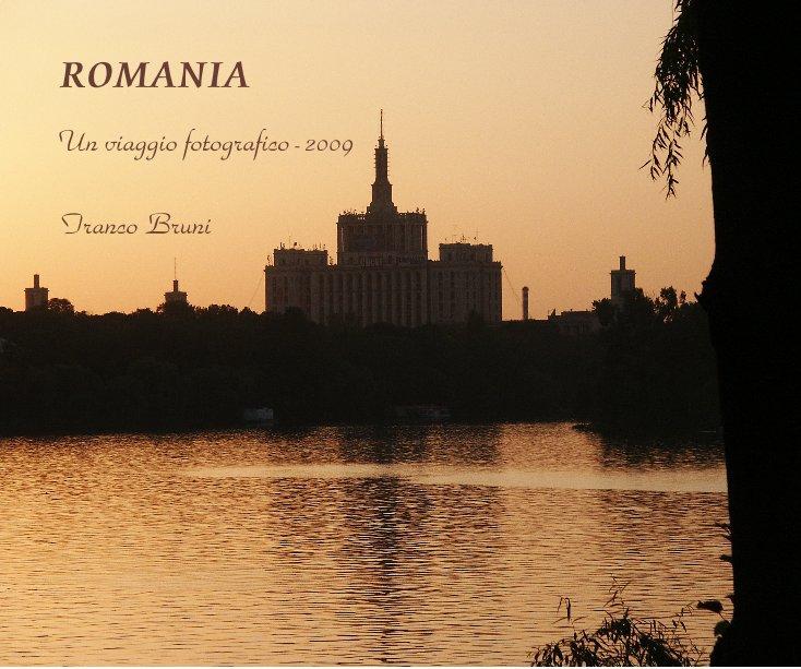 View ROMANIA by Franco Bruni