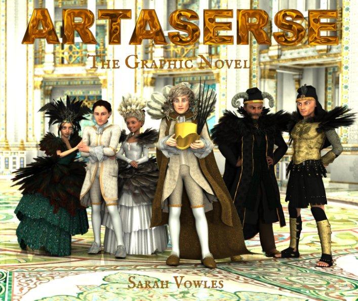 View Artaserse [Hardback] by Sarah Vowles