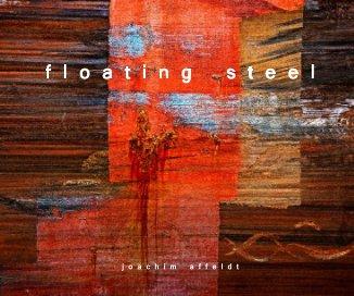 floating steel - Fine Art photo book