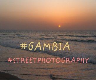 #GAMBIA - Travel photo book