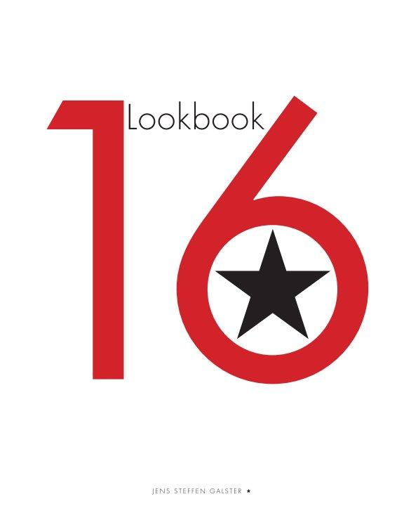 Lookbook 2016 nach Jens Steffen Galster anzeigen