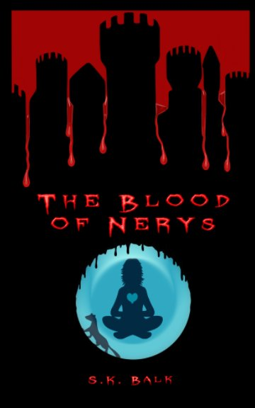 View The Blood of Nerys by S. K. Balk