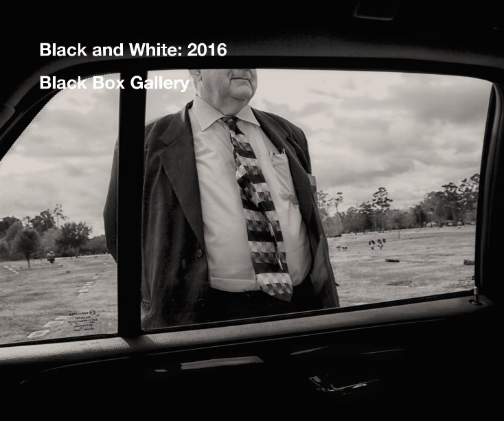 View Black and White: 2016 by Black Box Gallery