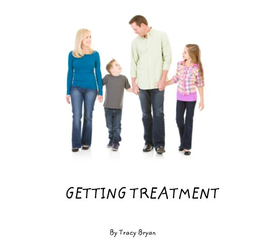 View GETTING TREATMENT by Tracy Bryan
