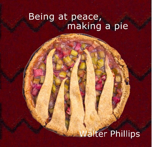 View Being at peace, making a pie by Walter Phillips