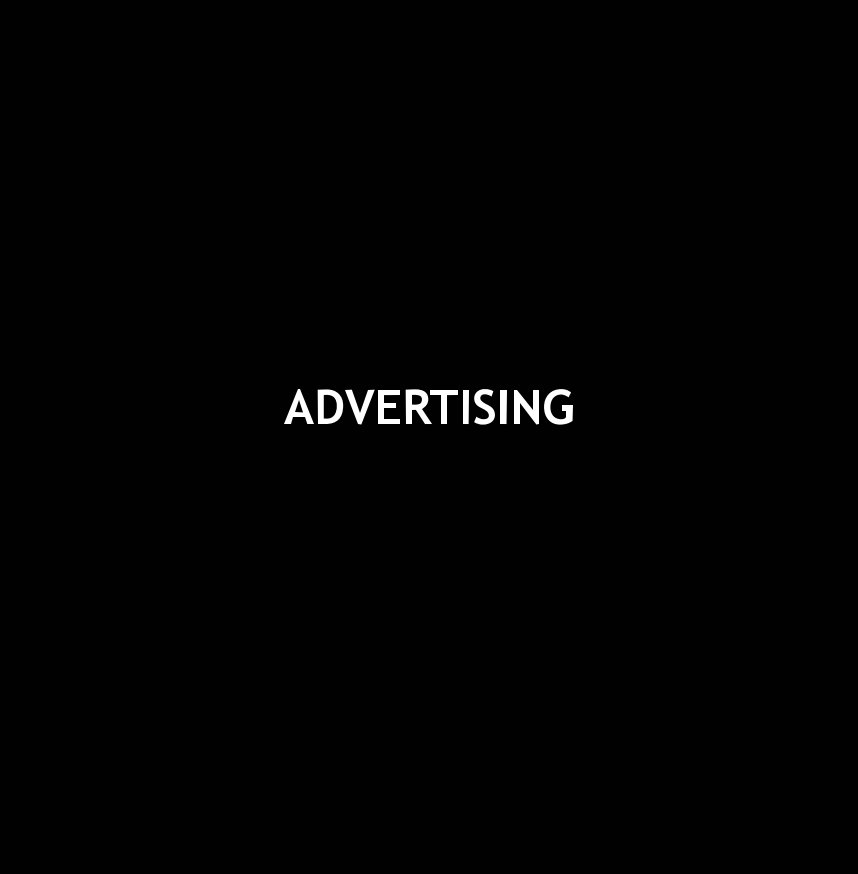 View Advertising by Ron Scott