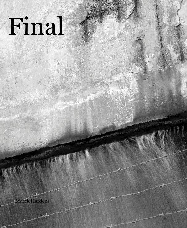 View Final Destination by Marek Hardens