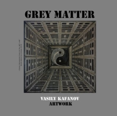 Grey Matter - Arts & Photography Books photo book