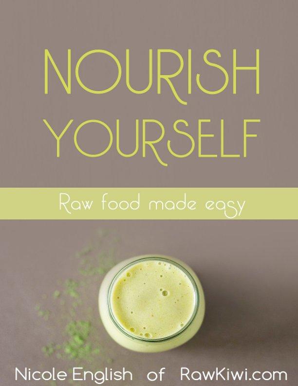 View Nourish Yourself by Nicole English