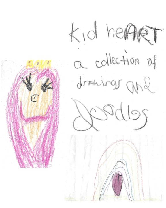 View kid heART by Triscelle Couch, the students of PS3