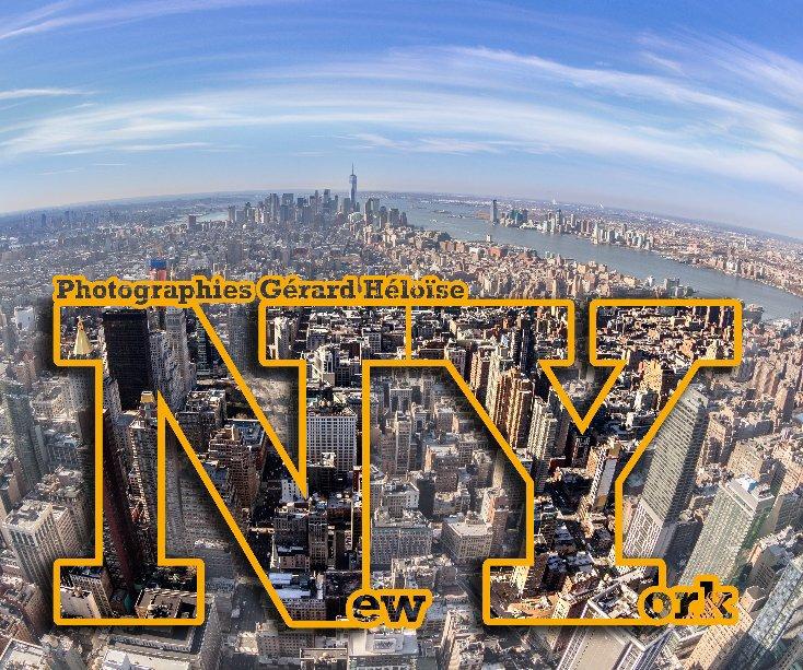 Bekijk NEW YORK op Photographies Gérard Héloise