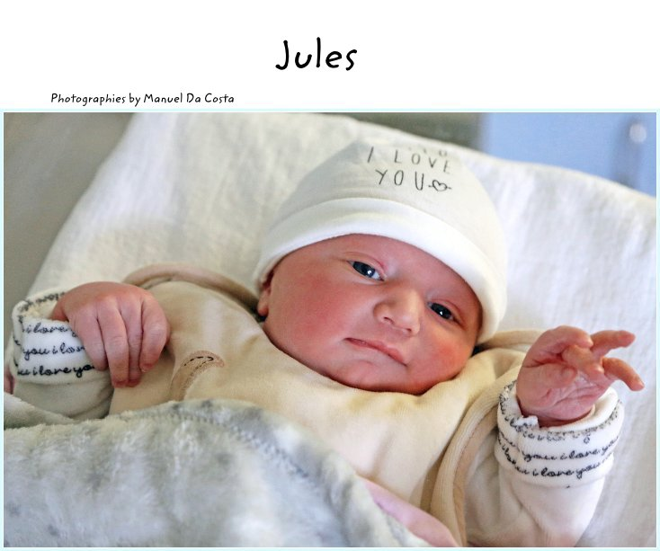 View Jules by Photographies by Manuel Da Costa
