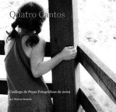 Quatro Cantos - Arts & Photography Books photo book
