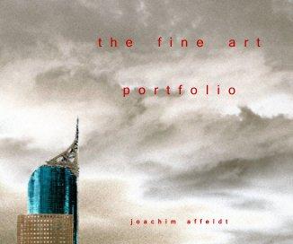 the fine art portfolio - Fine Art Photography photo book