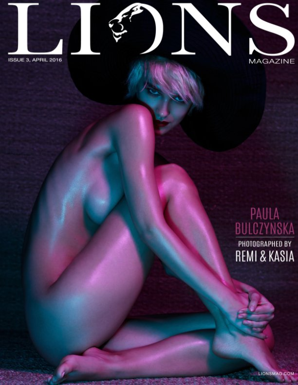 View Lions Magazine #3 by Lions Magazine