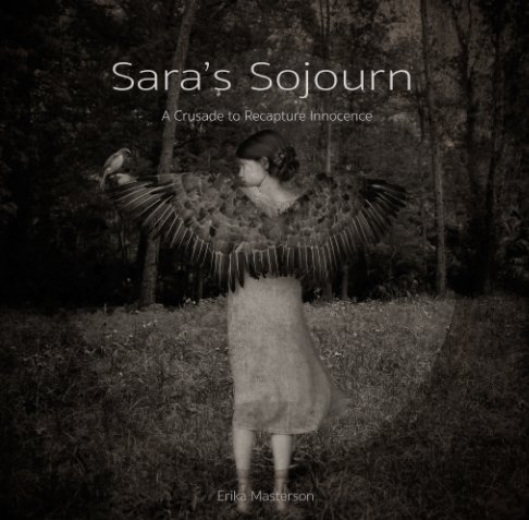View Sara's Sojourn by Erika Masterson