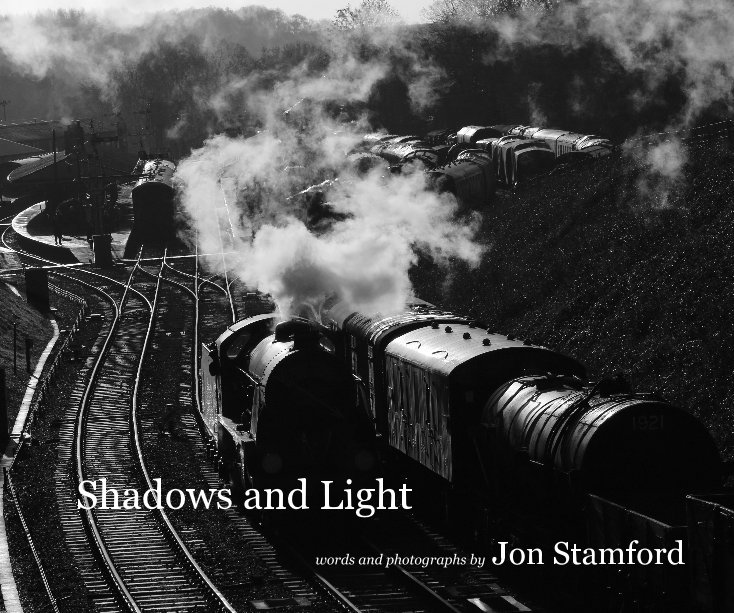 View Shadows and Light by Jon Stamford
