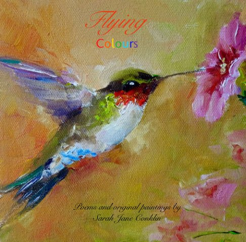 View Flying Colours by Sarah Jane Conklin