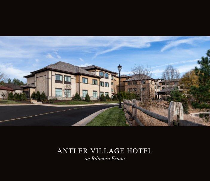 View Biltmore Antler Village Hotel by Carol Meyhoefer