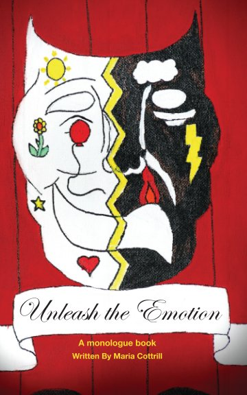 View Unleash the Emotion by Maria Cottrill